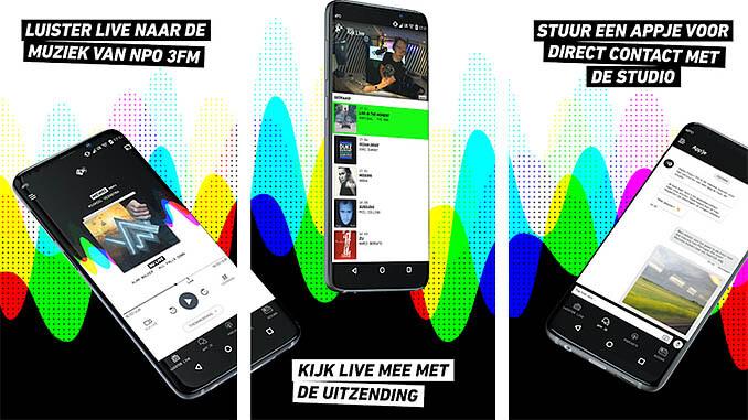 3FM App
