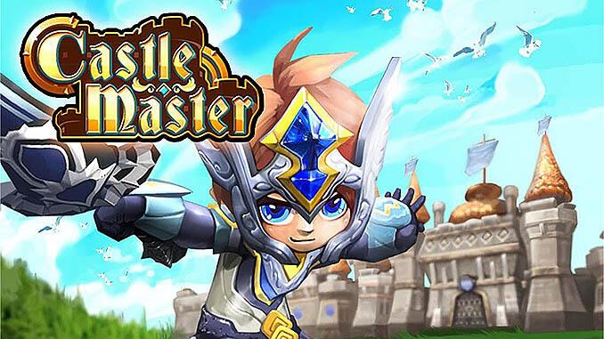 Castle Master 3D App