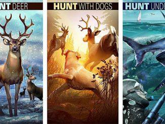 Deer Hunter App