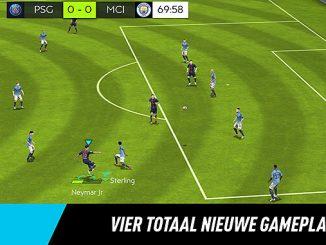 FIFA Mobile Voetbal App