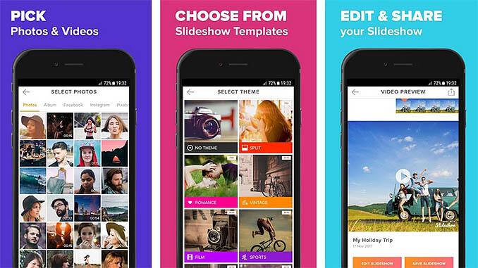 Flipagram App