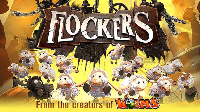 Flockers App