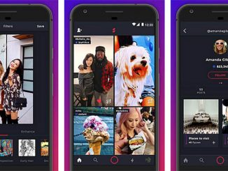 Fyuse - 3D Foto's App