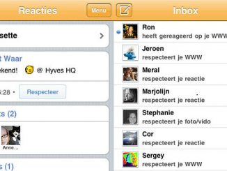 Hyves App
