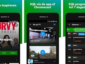 KPN Interactieve TV App