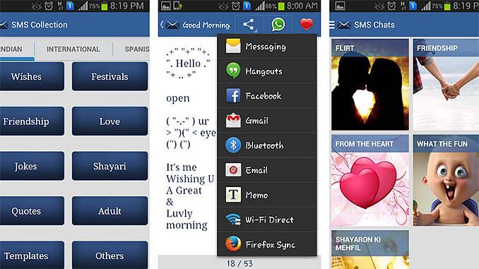 MessageMe App
