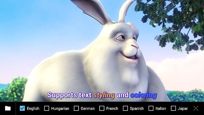 MX Player App