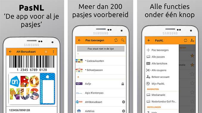 PasNL App