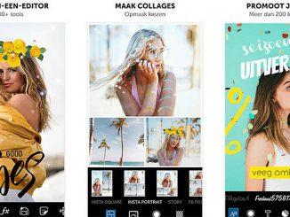 PicsArt Photo Studio App