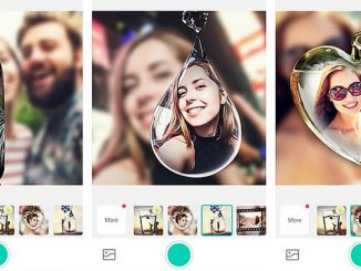 Pip Camera Fotobewerker App