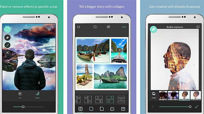 Pixlr Photo Editor App