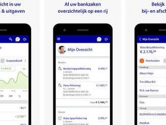 Rabo Bankieren App