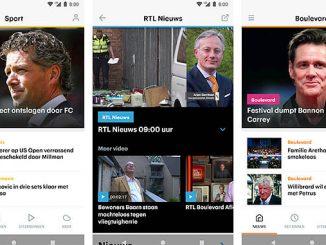RTL Nieuws App