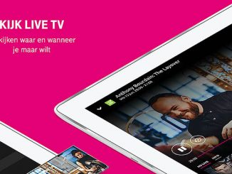 T-Mobile TV Anywhere App