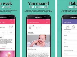 Zwanger App