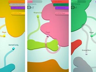 Paper.io 2 app
