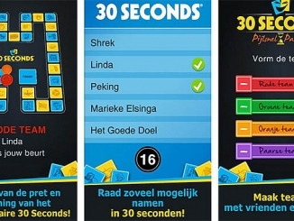30 Seconds App