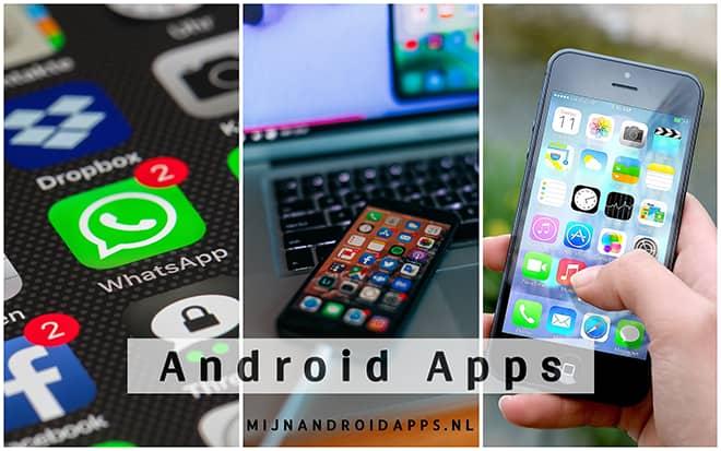 Andrid apps